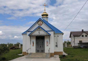 Нічого святого: на Васильківщині пограбовано церкву