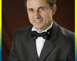Заслуженому артисту України з Васильківщини присвоєно звання народного