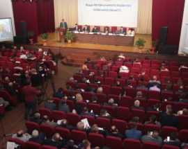 Відбулося засідання ради регіонального розвитку Київської області