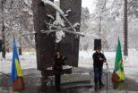 Чорнобиль — це пам'ять та наш нестерпний біль: у Бучі вшанували ліквідаторів наслідків аварії на ЧАЕС