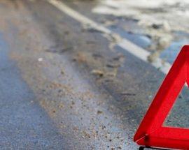 Смерть на пішохідному переході в Броварах
