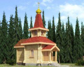 Громада Малополовецького на Фастівщині хоче збудувати у селі капличку