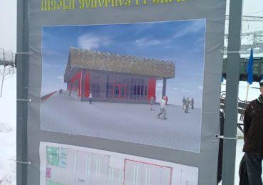 Індустріальний парк «ФастІндастрі» та нове приміщення вокзального комплексу перспективи побудови їх у Фастові