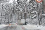 В Ірпені сталася аварія: зіштовхнулися три автомобілі