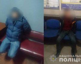 В Ірпені двоє невідомих молодиків ударили чоловіка та забрали у нього мобільний телефон