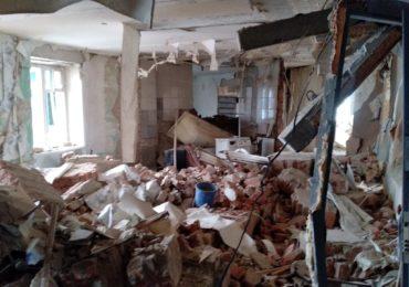 Наслідки вибуху будинку у Фастові (ФОТО, ВІДЕО)