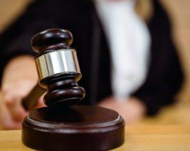 Чоловіку, який убив колишню співмешканку та спалив її будинок, Ірпінський міський суд призначив 14 років ув'язнення