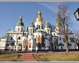 Великий день для України:у Києві розпочався Об'єднавчий Собор