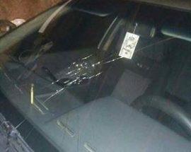 У Фастові авто збило жінку водій втік, але його знайшли