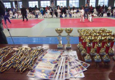 У Фастові відбувся турнір з дзюдо