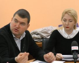 Дешевий фарс у виконанні ірпінських можновладців про ухвалення Генплану розвитку міста