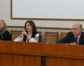 Забудова заплави загрожує екологічною катастрофою: про це говорили на засідання громадської ради при Держводагентстві України