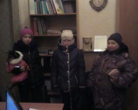 У Василькові провели благодійну акцію «Крок назустріч»