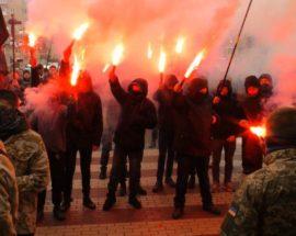 Ірпінська сесія переросла на мітинг проти злочинної місцевої влади