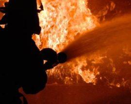 Вогнеборці ліквідували загорання житлового будинку на Переяславщині