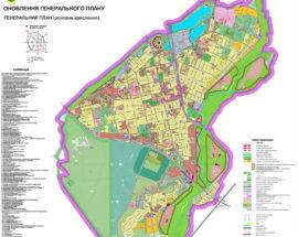 """Нові оберти афери ірпінської влади: оновлений Генплан розвитку міста Ірпеня до """"Укрдержбудекспертизи"""" не надходив"""