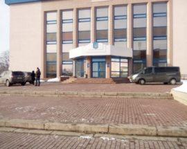 Обшуки в кабінеті білоцерківського міського голови