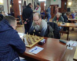 Шахист з Броварів виборов бронзу на V Міжнародному аматорському турнірі в Сербії