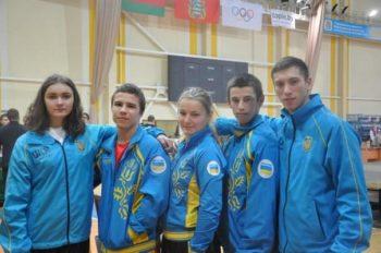 Команда з Немішаєвого представить Україну на Міжнародному турнірі з ушу-саньда - Республіка Білорусь, Міжнародний турнір - 2501 zmagannya2 350x232