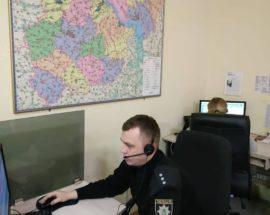 Поліція Київщини радить відпочивати розумно