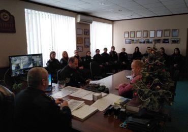 Майбутні поліцейські розпочали стажування у Василькові