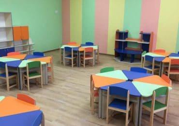 На Васильківщині відкриють новий дитячий садок