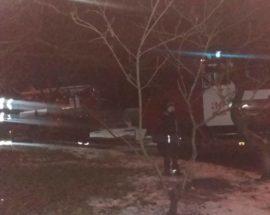 Щасливий порятунок: в Ірпені у підвалі ледве не загинули двоє безпритульних