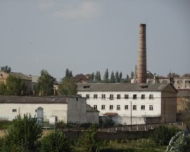 У Бучанській виправній колонії №85, що в Гостомелі, засуджених безпідставно помістили до дисциплінарного ізолятора