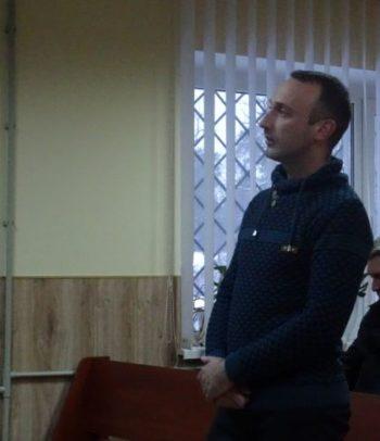 В Ірпінському міському суді допитували свідка, який передав хабар гостомельському депутату Сергію Чемерису