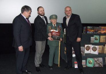 У Білій Церкві презентували фотолітописи з української історії 20-го сторіччя