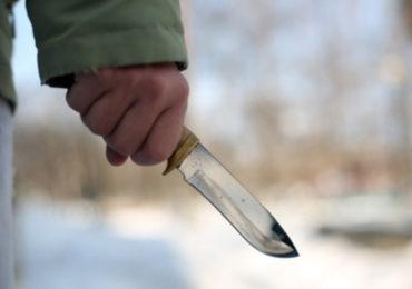 Фастівчанин вдарив ножем у груди свого брата
