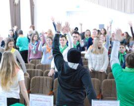 Фастівські лідери дитячого самоврядування представили місто на обласному зборі