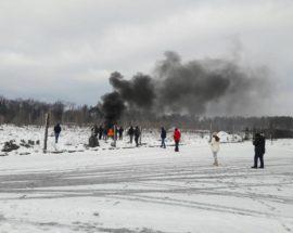 Безстрокову акцію протесту оголосили ошукані мешканці ЖК «Форест Ленд», що у Бучі
