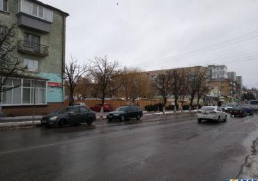 У Василькові новорічна ніч минула без надзвичайних подій, однак з порушеннями