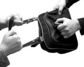 На Фастівщині спіймали молодого грабіжника