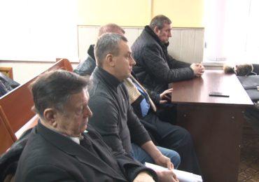 Судове засідання щодо розтрати бюджетних коштів на асфальтування у Гостомелі перенесли