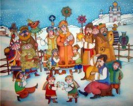 У Фастові пройде «Різдвяна коляда» (анонс)
