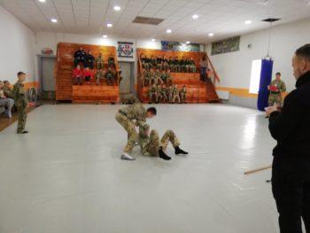 У Фастові пройшов військово-спортивний турнір «Бойова готовність» - Фастів, військово-патріотичне виховання - U Fastovi projshov vijskovo sportyvnyj turnir Bojova gotovnist  350x263