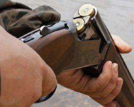 Повідомлено про підозру чоловіку, який на Переяславщині застрелив свого знайомого