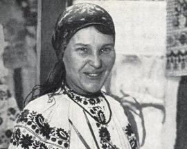 В Броварах презентували виставку до 110-річчя з дня народження української майстрині Марії Примаченко