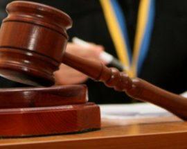Засуджено орендаря спецмайданчика по зберіганню тимчасово затриманих транспортних засобів, який привласнив автомобіль Mitsubishi Lancer
