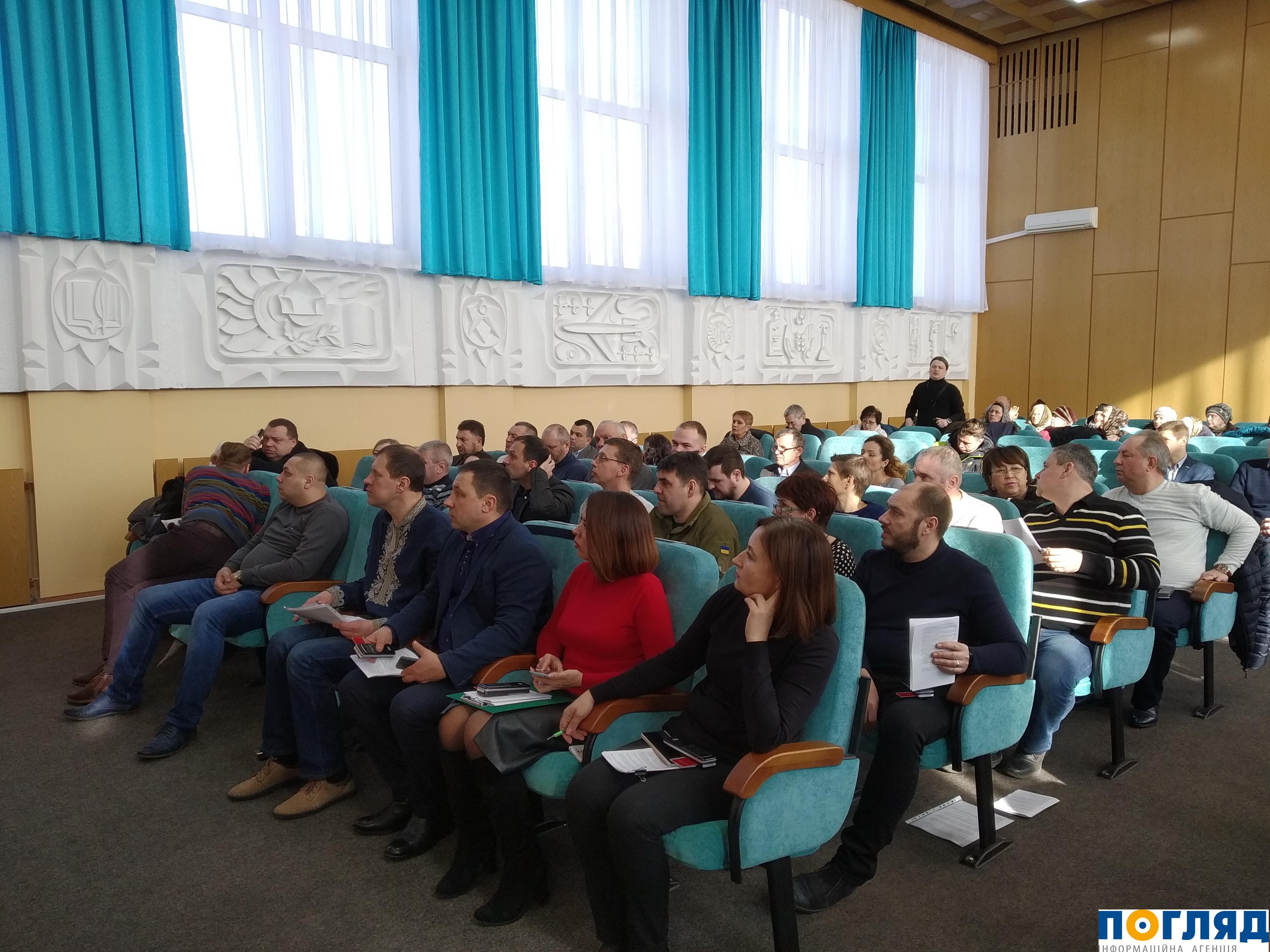 Васильків детальний план території