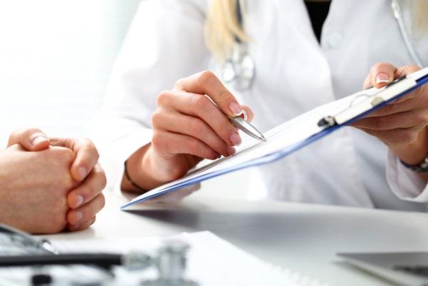 На Бородянщині всього 64 % громадян району уклали декларації з сімейними лікарями - сімейний лікар, Микола Бовсуновський, медична реформа, декларація з лікарем - 0502 likar