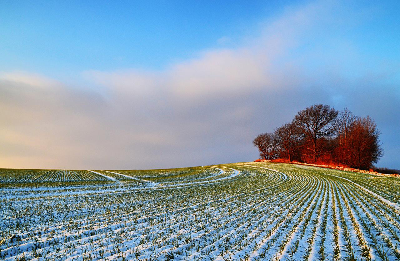 20180122124810Seasons_Winter_Fields_471451 Землю - народу: уряд передасть сільгосп території у власність ОТГ