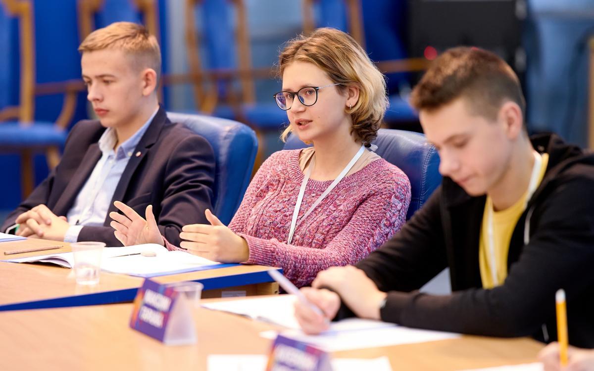Десятикласників України запрошують до участі у проекті «Обрії майбутнього»