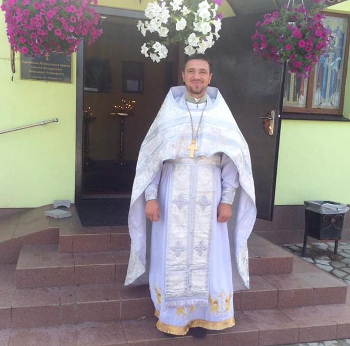 У Фастівському мікрорайоні Казнівка місцеві мешканці прагнуть збудувати православний храм