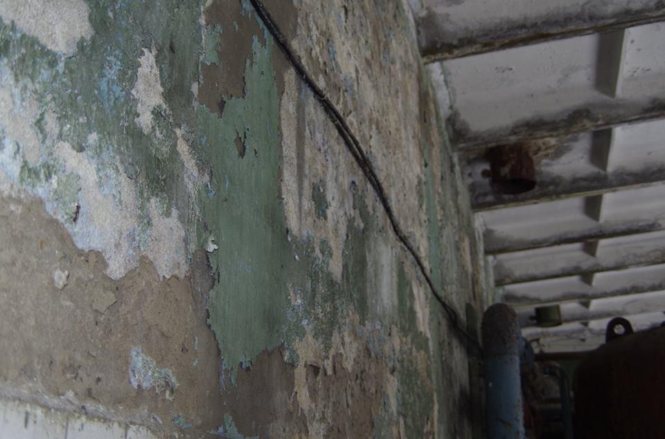 51737941_384020605719747_7000547064685789184_n Жахливий стан водоочисних споруд: на Миронівщині село Центральне залишилося без води