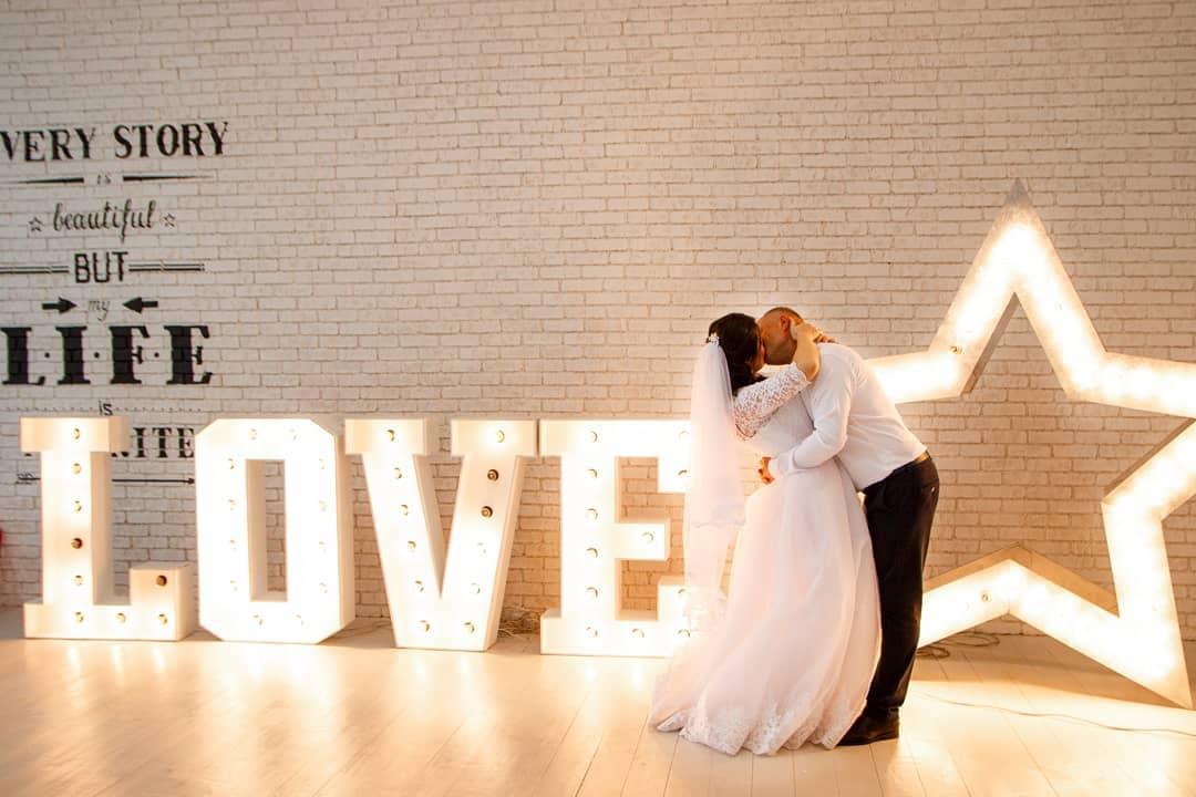 Шлюбні рекорди українців