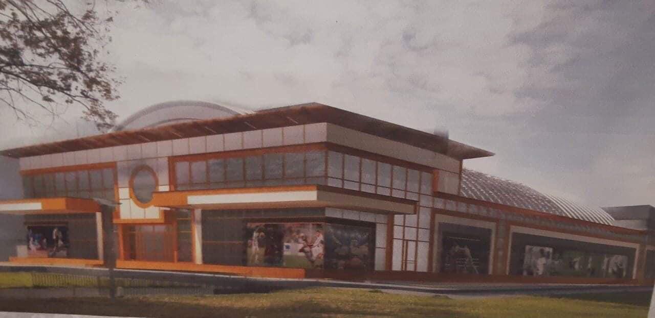 52601838_987990631400787_1523675184815407104_o На Київщині планують будівництво спортивного центру