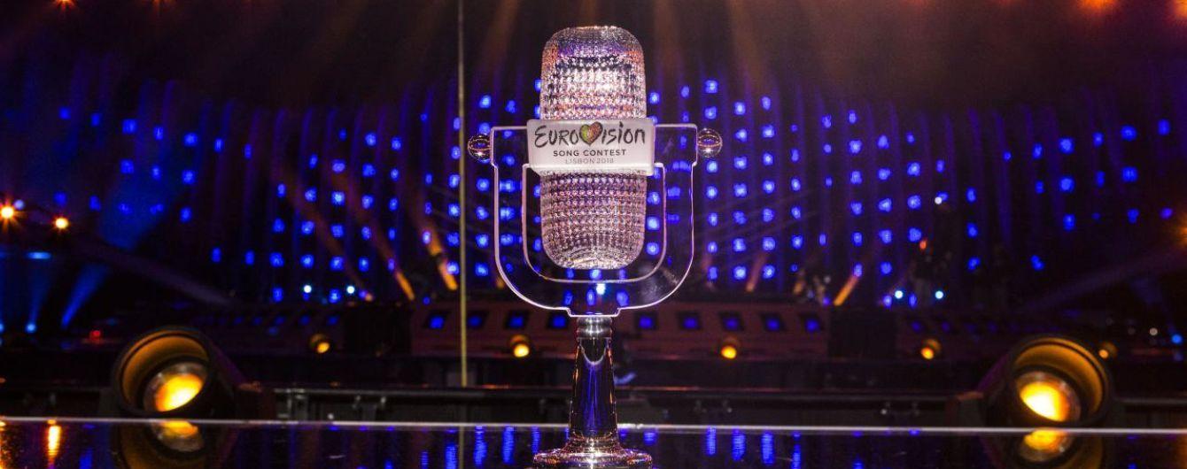 Україна не братиме участі в Євробаченні-2019 - конкурс, Євробачення - 5b93c523bd5d5ff9bf5d53123b2e7fac